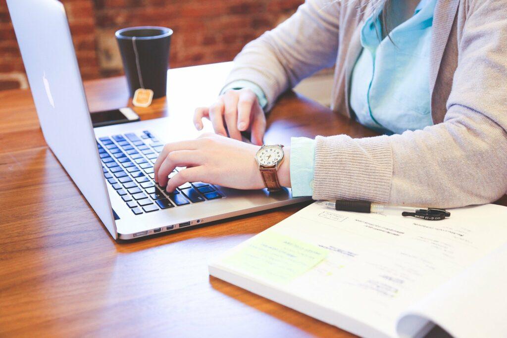 Dlaczego zakupy online są bezpieczniejsze