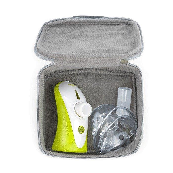 Inhalator siateczkowy Mesh z nebulizatorem Agu Baby