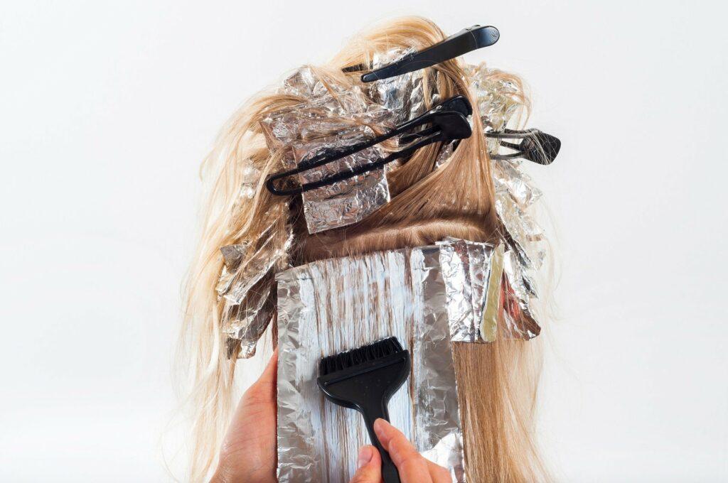 Salony fryzjerskie i kosmetyczne prawdopodobnie zostaną otwarte 18 maja