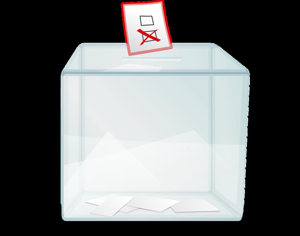 Jak bezpiecznie oddać głos w wyborach prezydenckich