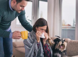 Jakie wybrać tabletki na alergię bez recepty