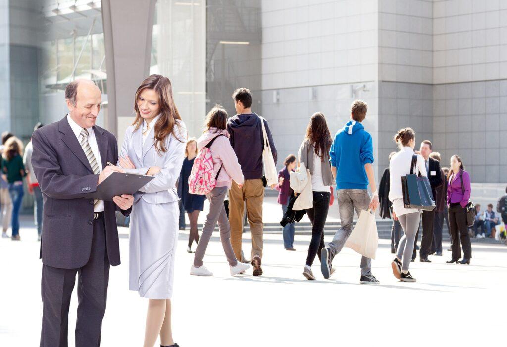 Dlaczego warto pracować zawodowo