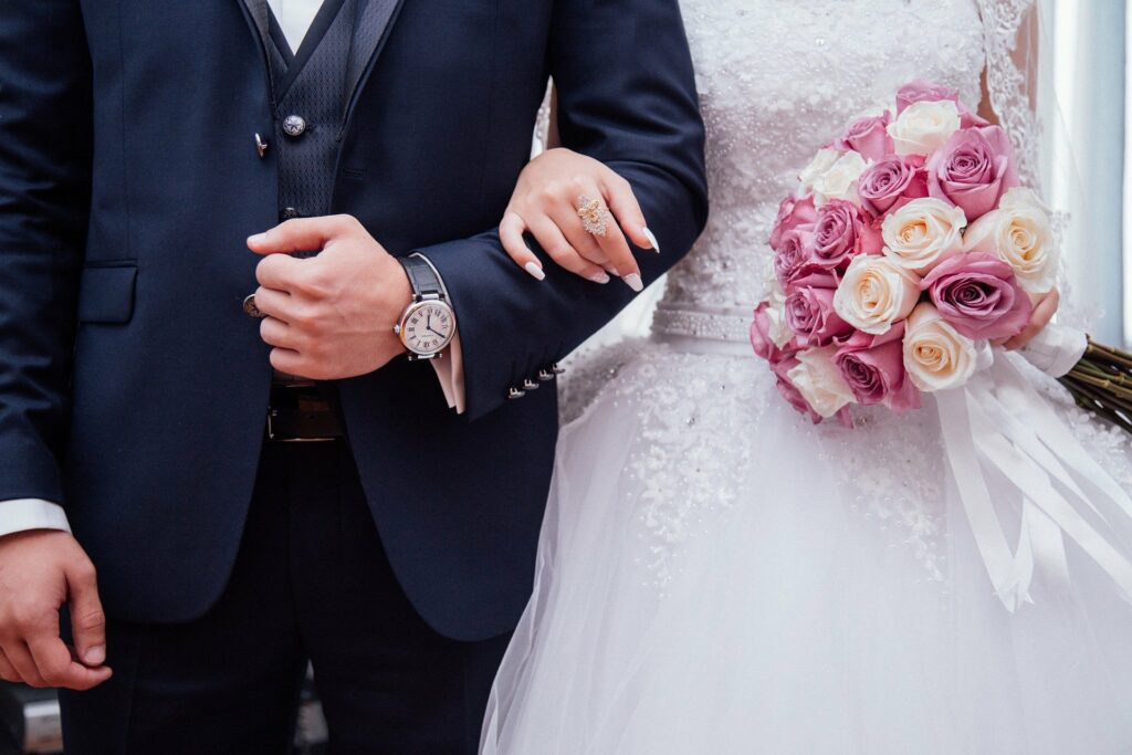 Jakie są wady ślubu