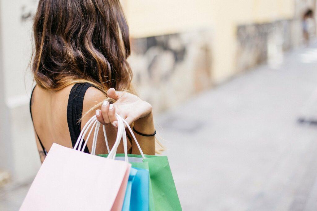 Jak opanować zakupowy szał