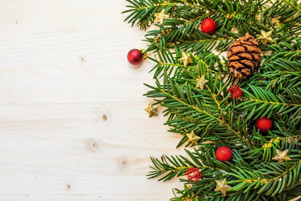 W Boże Narodzenie będzie liczył się zdrowy rozsądek