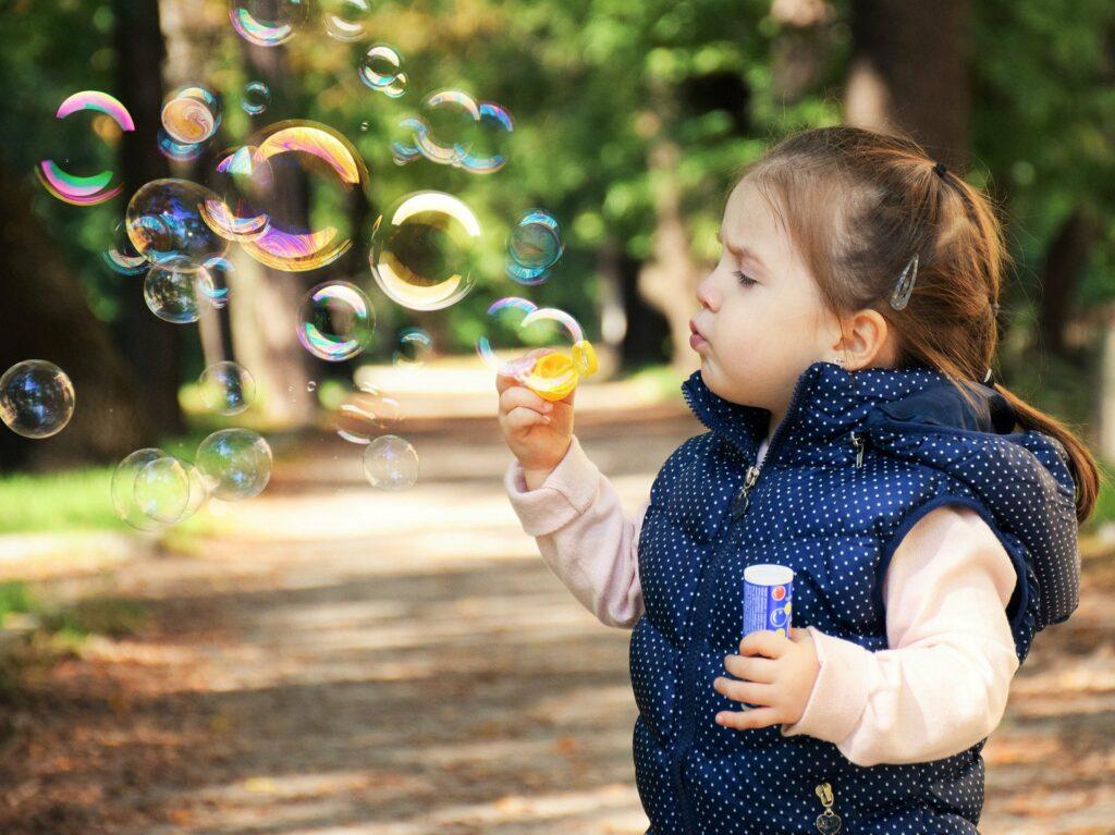Dlaczego zabawa w życiu dziecka jest tak ważna