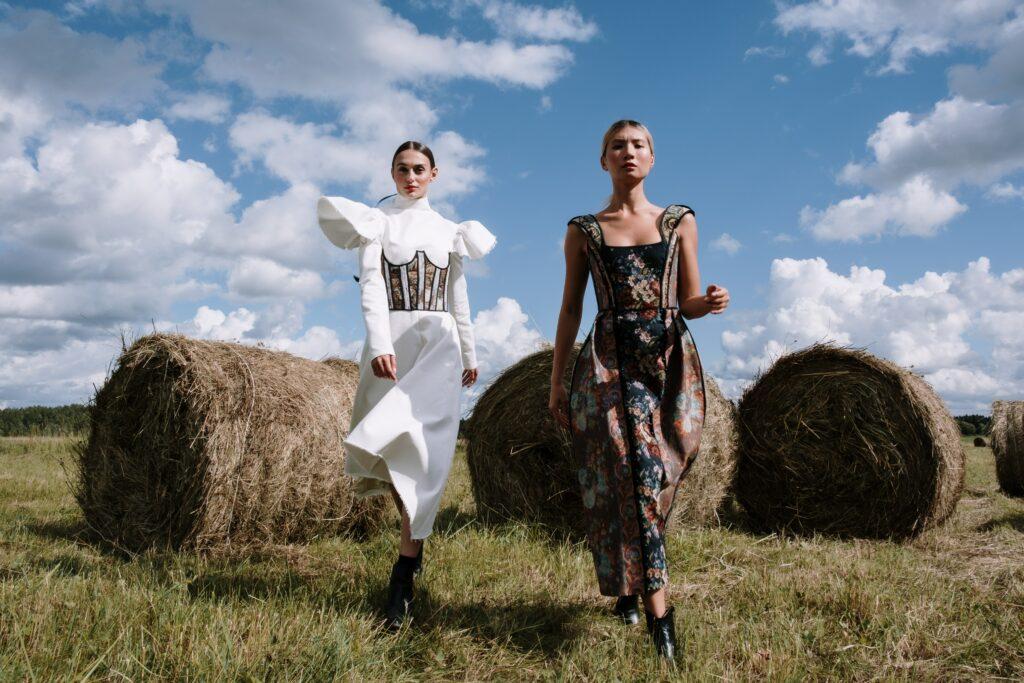 Jak wyglądają pokazy mody w dobie pandemii