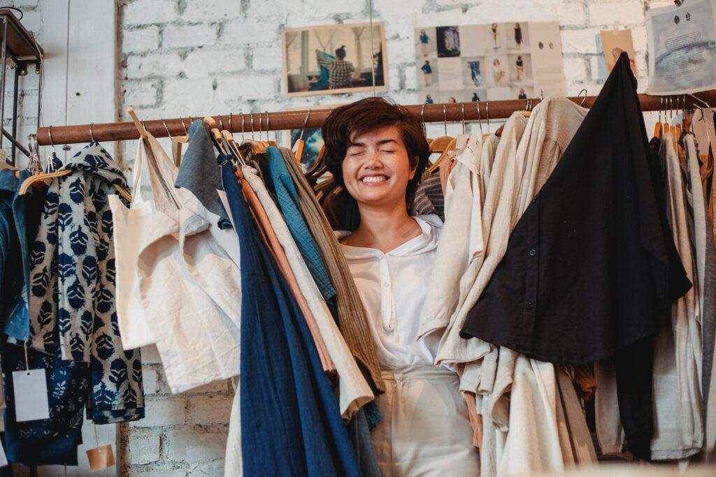 Zakupoholizm czy moda jako pasja