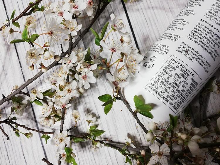 Balsam do ciała dla alergików