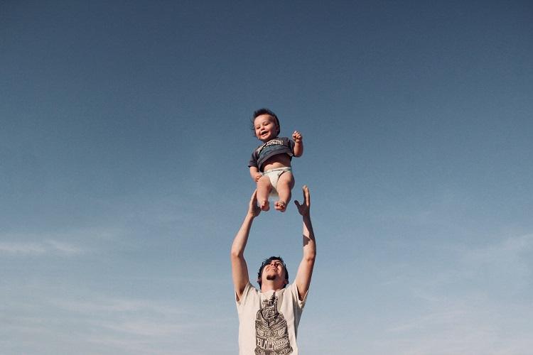 Style wychowawcze stosowane przez ojców wobec synów