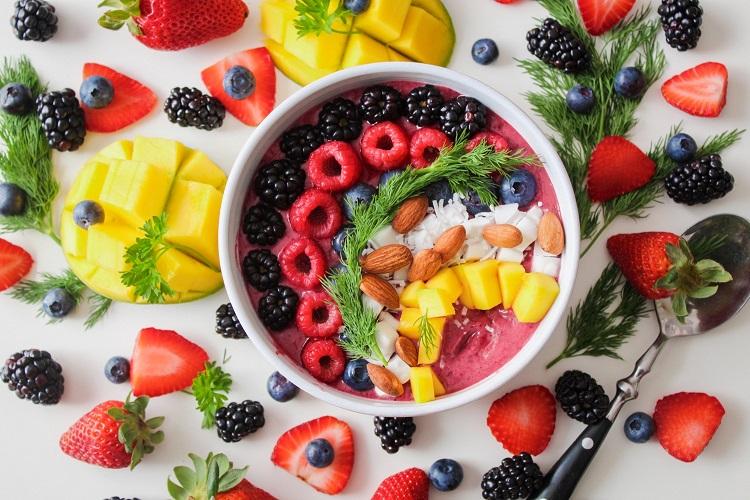 warzywa i owoce każdego dnia