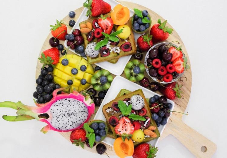 Dieta pudełkowa wolna od glutenu i laktozy