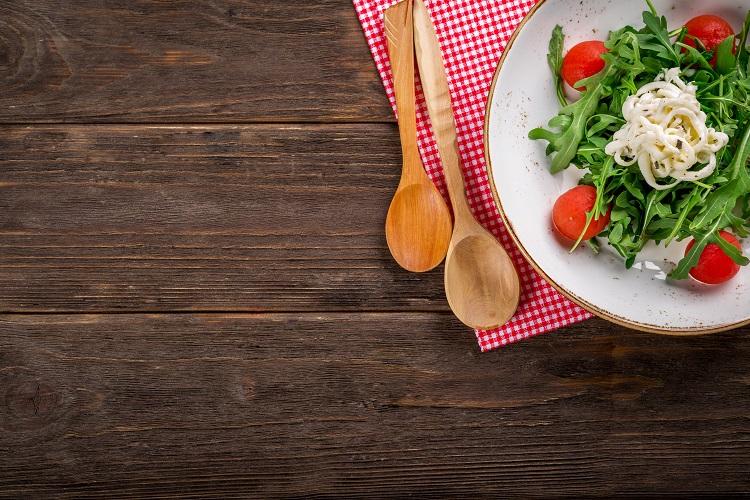 dbanie o niski ładunek glikemiczny posiłków i ich odpowiednie zbilansowanie