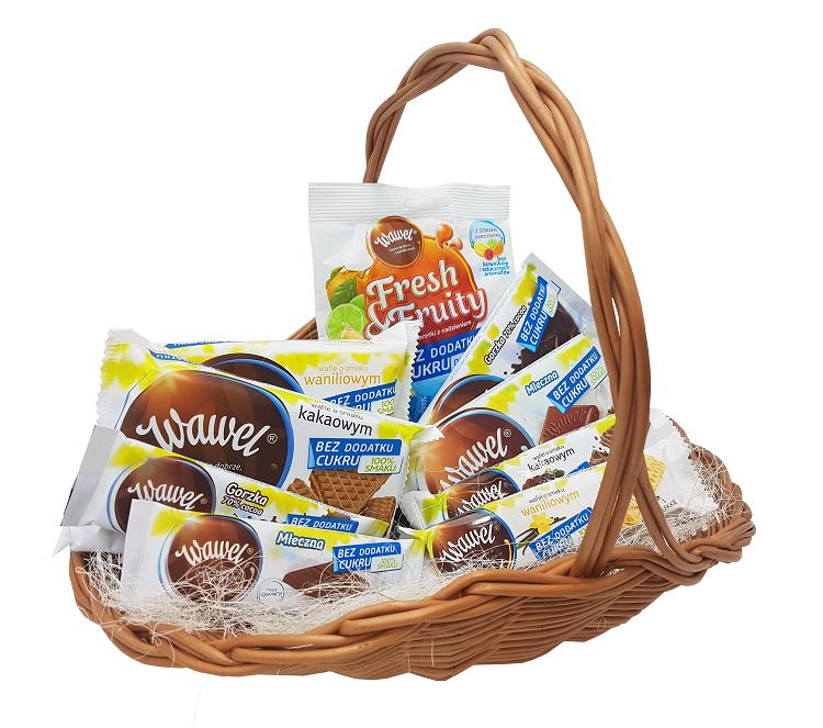 Słodkości dla cukrzyków