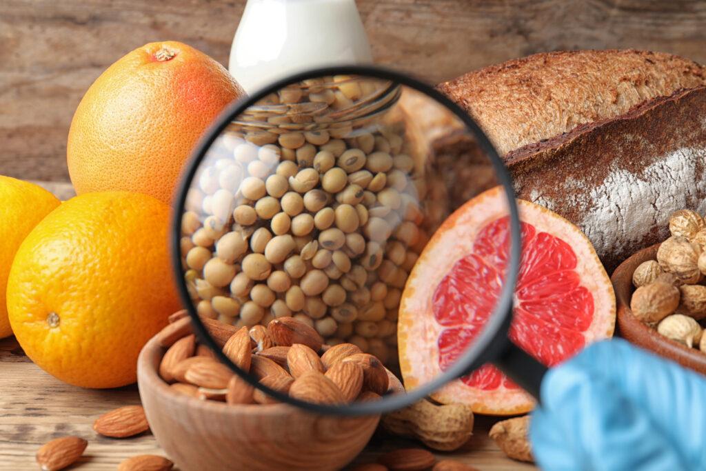 Nadwrażliwość, nietolerancja czy alergia pokarmowa – co mi dolega