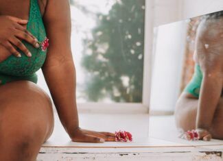 Porady dla kobiet z większym biustem