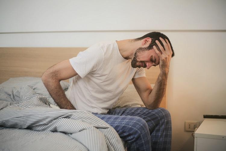 Jak stres wpływa na nasze zdrowie