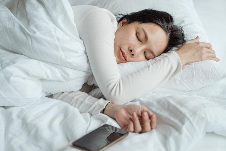 Niedobór snu a spadek odporności