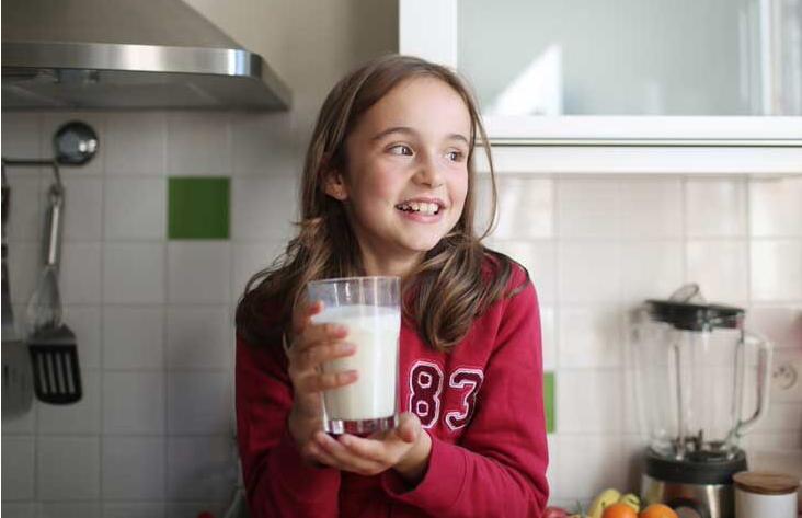 Produkty bez laktozy a odchudzanie