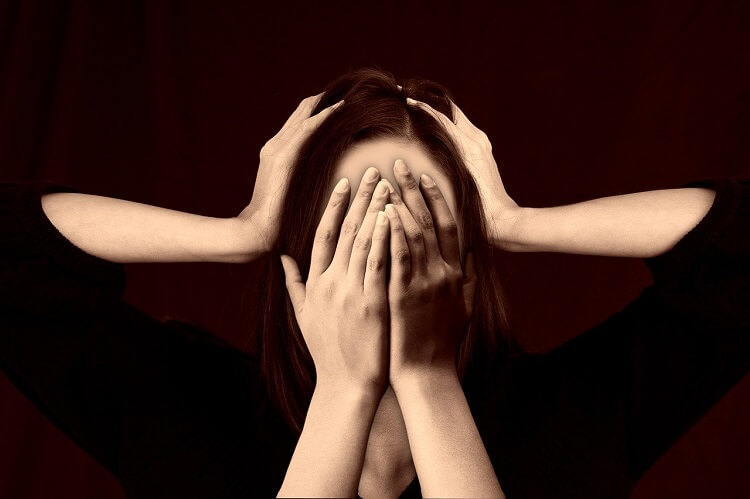 objawy nerwicy lękowej