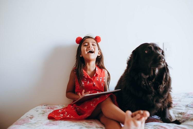 Jak wychować dziecko wolne od stereotypów