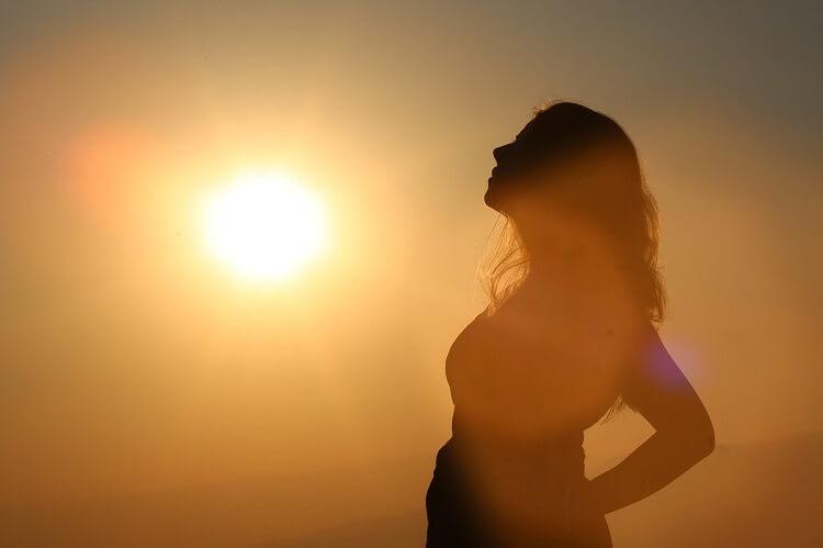 Leczenie chorób skóry za pomocą światła