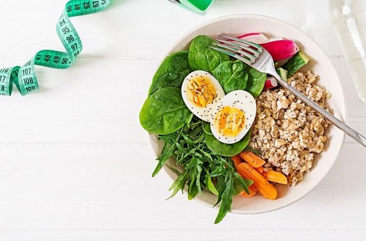 dieta pudełkowa dla osób z nietolerancją pokarmową